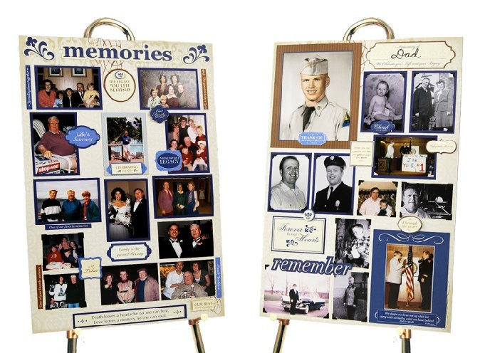Creating your own memorial tribute you solutioingenieria Choice Image