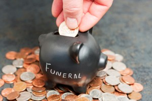 How to save money on a funeral