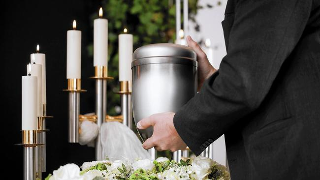 average cremation cost Manhattan NY