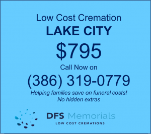 low cost cremation in lake city florida