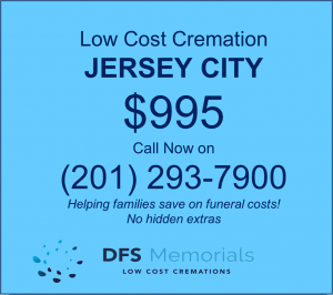 affordable cremation in jersey city nj