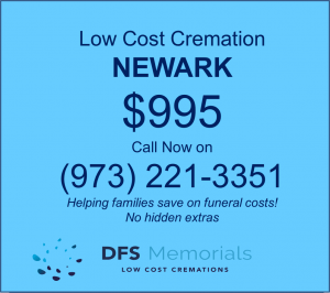 Direct cremation in Newark NJ