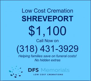 Cremation in Shreveport LA