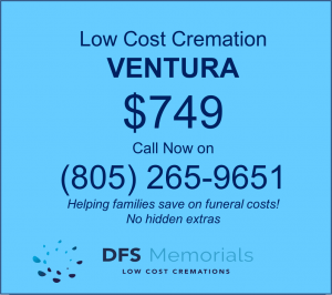 Affordable Cremation in Ventura CA