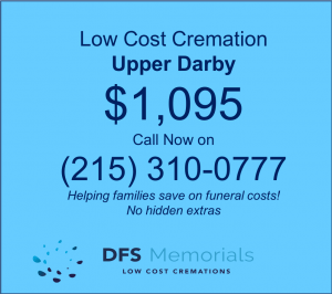 Direct Cremation in Upper Darby