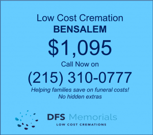 Direct Cremation in Bensalem