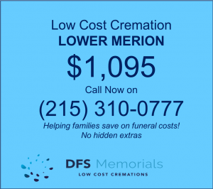 Direct Cremation in Lower Merion
