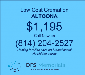 Direct Cremation in Altoona, PA