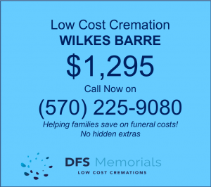 Direct Cremation in Wilkes Barre, PA