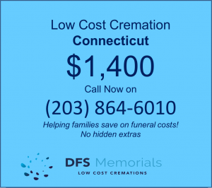 simple cremation service connecticut