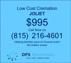 Direct Cremation in Joliet, IL