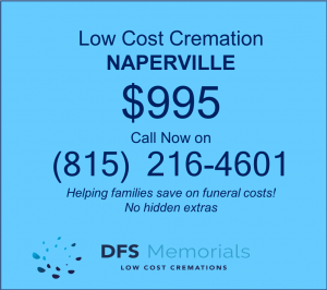 Direct Cremation in Naperville, IL