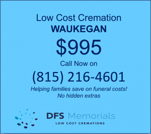 Simple cremation waukegan IL