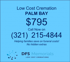 Direct Cremation in Palm Bay
