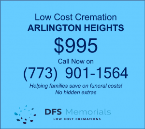 Direct Cremation in Arlington Heights