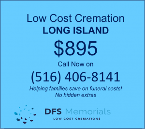 Simple cremation service Long Island NY