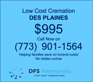 Direct Cremation in Des Plaines