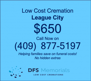 Direct Cremation in League City