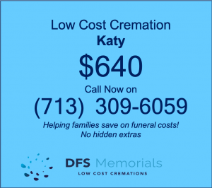 Direct Cremation in Katy
