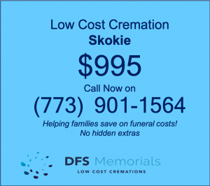Direct Cremation in Skokie, IL