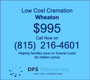 Direct Cremation in Wheaton, IL