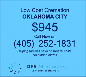 Cremation Oklahoma