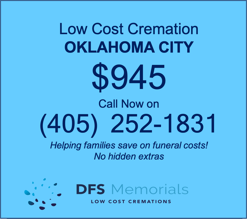 Understanding funeral costs and cremation costs in Oklahoma
