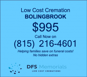 Direct Cremation in Bolingbrook, IL