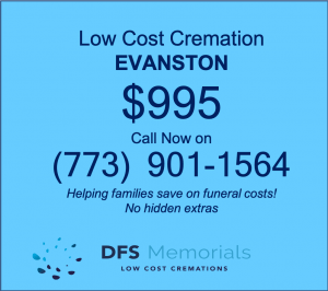 Direct Cremation in Evanston, IL