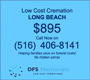 Direct Cremation in Long Beach, NY