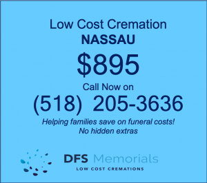 Direct Cremation in Nassau, NY