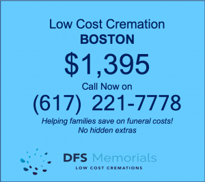 Direct cremation Boston MA