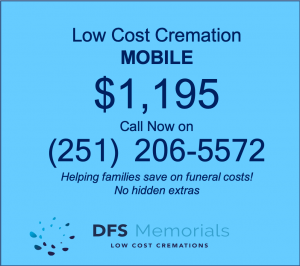 Cheap cremation Mobile AL