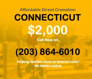 cremation cost Connecticut