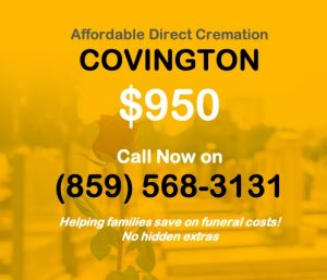 direct cremation covington