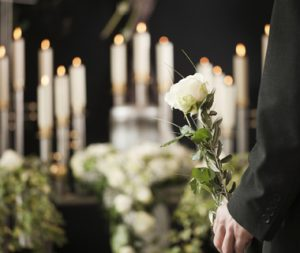 Funeral resources for low-income or uninsured