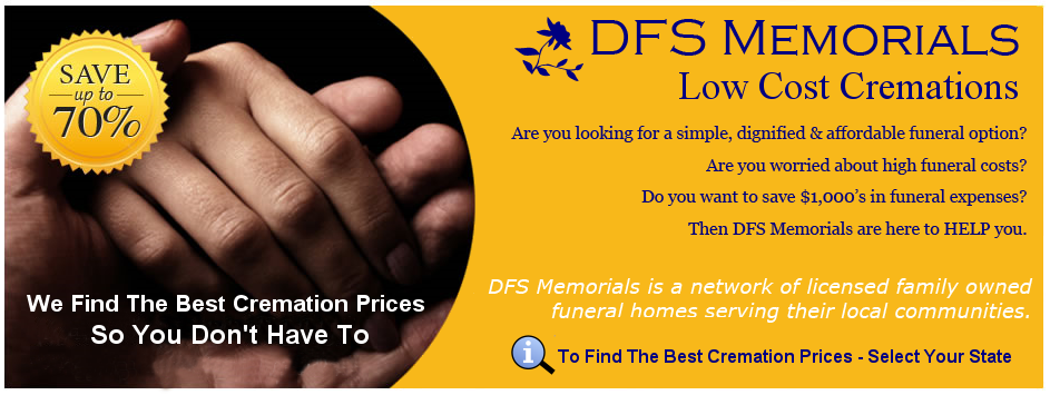 Low Price Funerals and Cremations